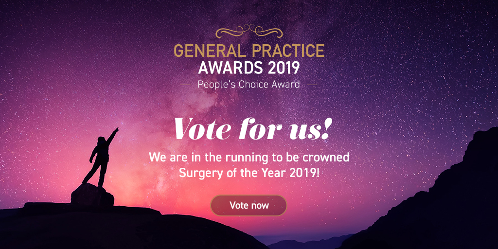 GP Awards